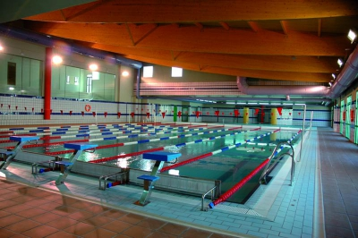 Pdm pdm antequera for Piscina cubierta malaga